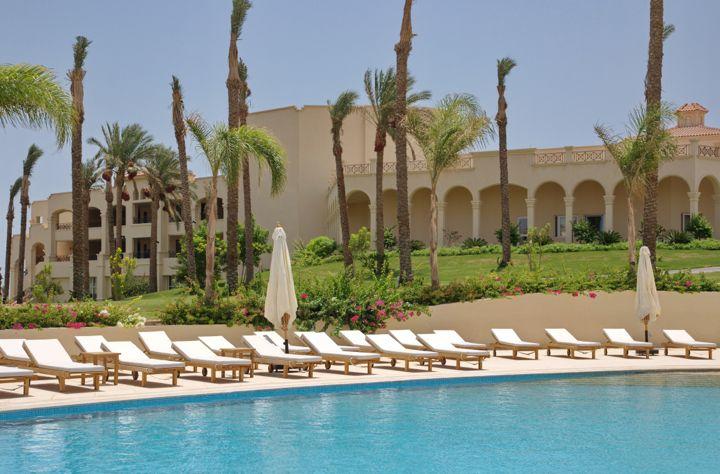 Hotel Cleopatra Luxury Resort Sharm El Sheikh