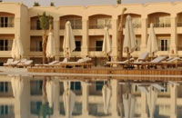 The Cleopatra Luxury Resort, Nabq Bay, Sharm el Sheikh, Egypt