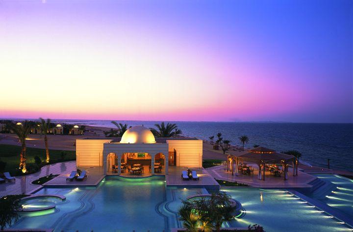The Oberoi Sahl Hasheesh Egypt Holiday Deals 2017