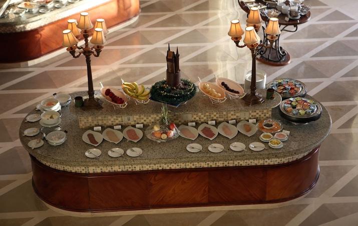 Cheap Holidays To The Palace Port Ghalib Resort Marsa
