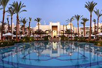 The Palace Port Ghalib Resort, Marsa Alam, Egypt holiday deals