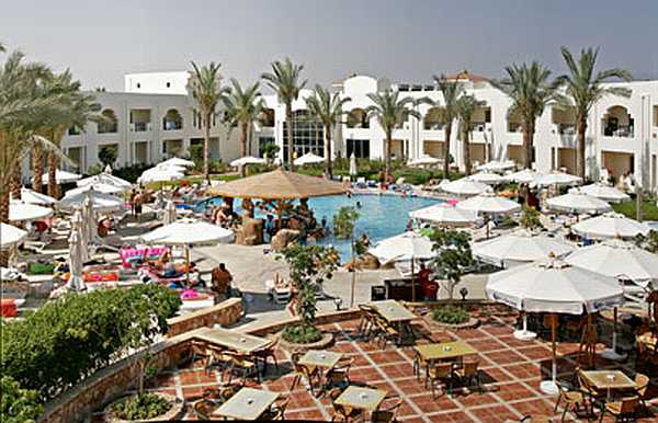 Cheap Holidays To Xperience St George Homestay Sharm El