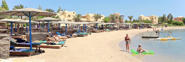 egypte jungle resort
