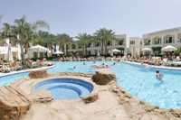 The Three Corners St George Resort, Sharm el Sheikh