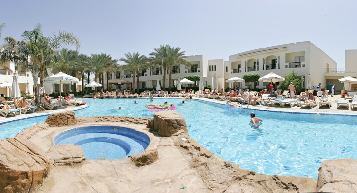 Xperience St George Homes...-Sharm el Sheikh