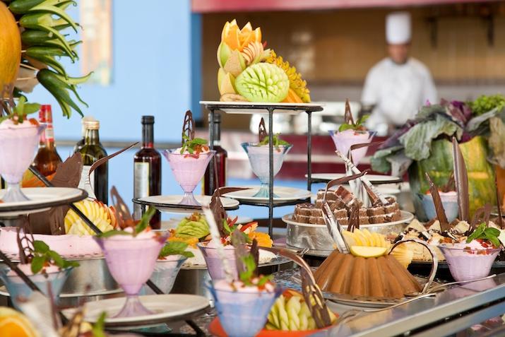 Siva Sharm Resort and Spa