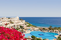 M�venpick Resort, Sharm el Sheikh