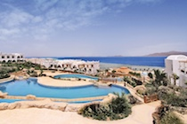 Meila Sharm Resort & Spa, Sharm el Sheikh