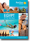 Egypt & the Red Sea brochure