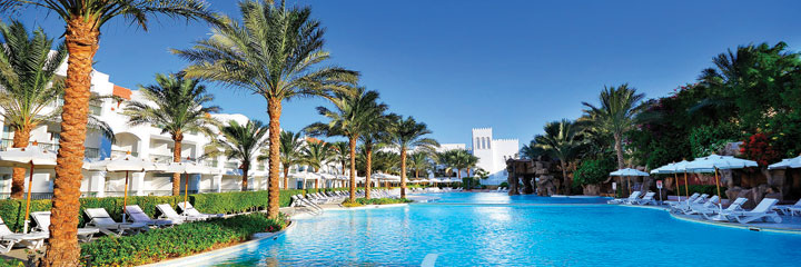 Red Palm Beach Resort