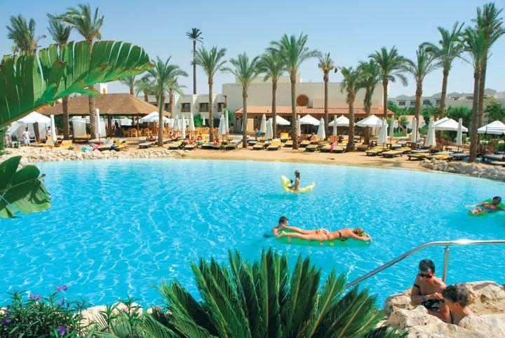 Cheap Holidays To Ghazala Gardens Hotel Sharm El Sheikh