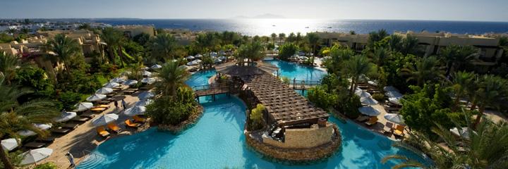 Hurghada Grand Hotel All Inclusive