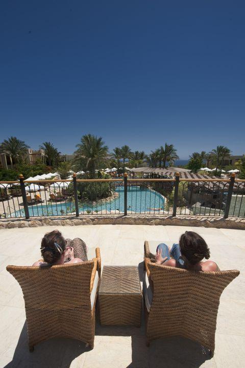 The Grand Hotel, Sharm El Sheikh