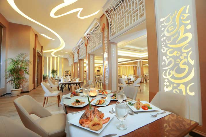 Cheap Holidays To Alf Leila Wa Leila Hotel Hurghada