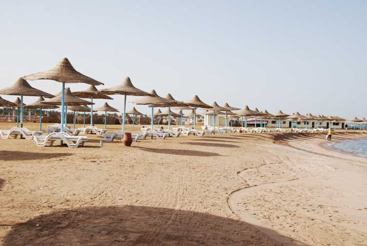 Royal Lagoons Resort, Hurghada, Egypt