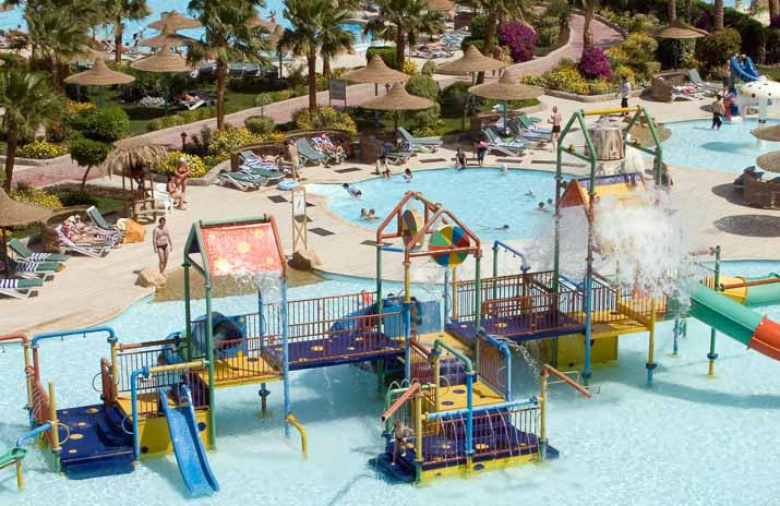 Egypt Hotel Sonesta Beach Resort and Casino