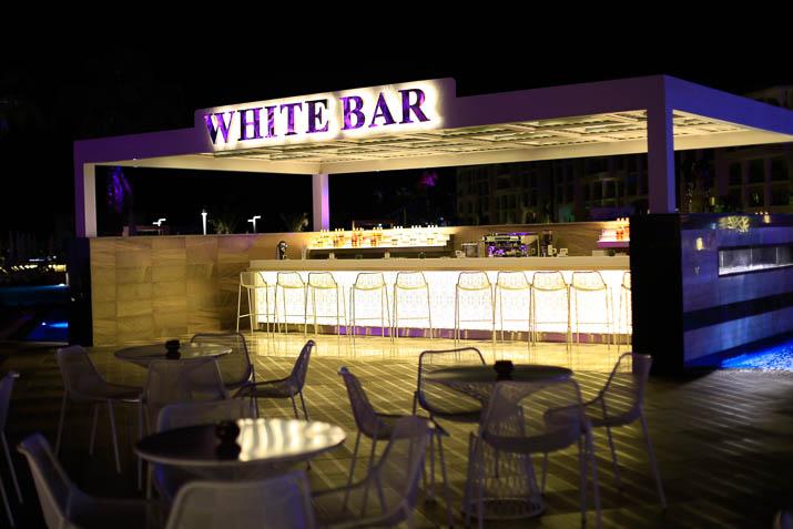 Albatros White Beach Resort Hurghada Red Sea Holidays