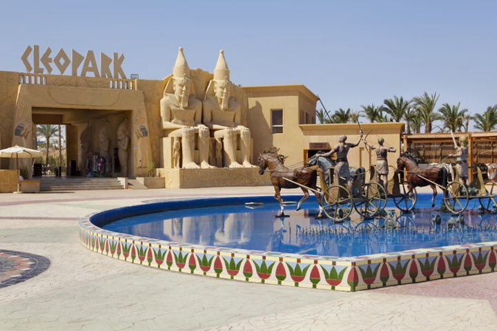 Cheap Holidays To Sharm Dreams Resort Sharm El Sheikh