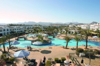 Hilton Sharm Dreams Resort, Naama Bay, Sharm el Sheikh, Egypt