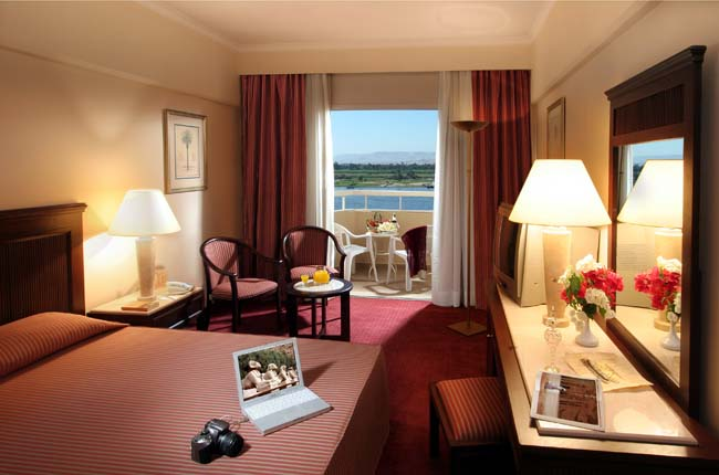 Cheap Holidays To Iberotel Luxor Hotel  Luxor