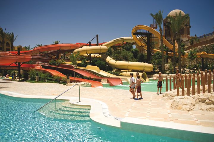 Sunwing Waterworld Makadi, Makadi Bay, Egypt