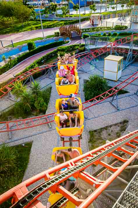 Serenity Fun City Resort Deals Makadi Bay Egypt Red