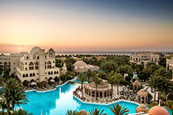 The Makadi Palace Hotel, Makadi Bay