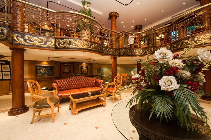 hotel sonesta beach resort casino egypt