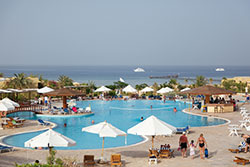 The Three Corners Fayrouz Plaza Resort