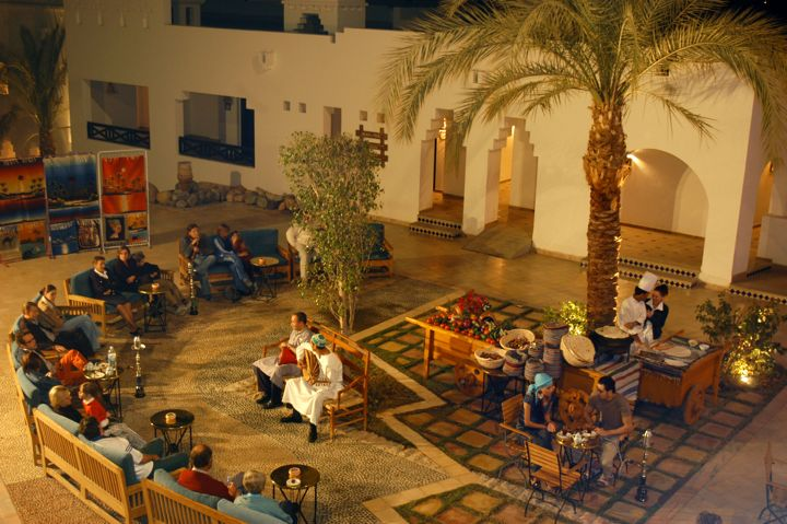 Sharm Plaza - entertainment