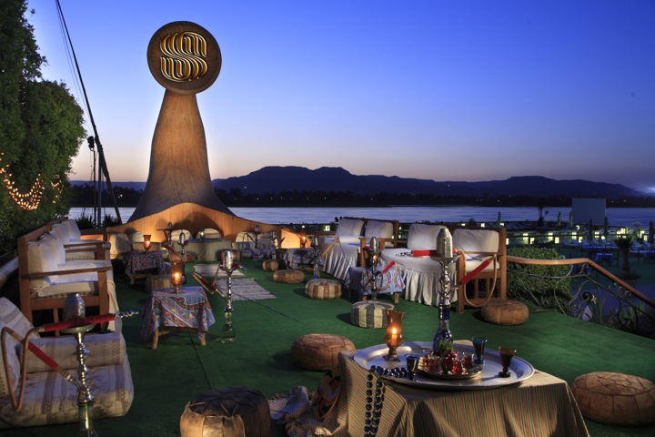 Cheap Holidays To Ms Grand Rose Sonesta St George Hotel Luxor Amp The Nile Cruise And Stay