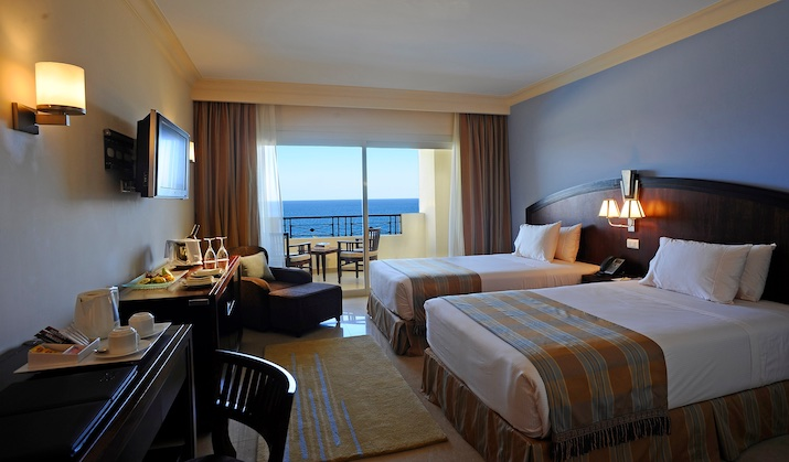Cheap Holidays To Stella Di Mare Hotel Sharm El Sheikh
