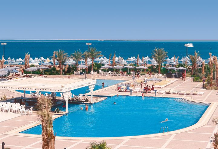 Hurghada Hotel The Grand