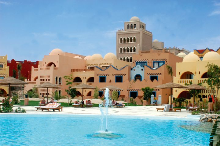 grand makadi hotel deals makadi bay egypt red sea holidays. Black Bedroom Furniture Sets. Home Design Ideas