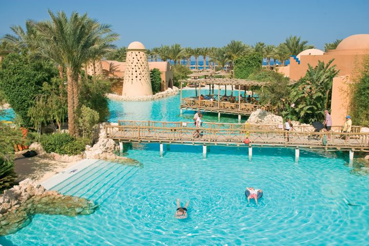 Grand Makadi Hotel Deals Makadi Bay Egypt Red Sea