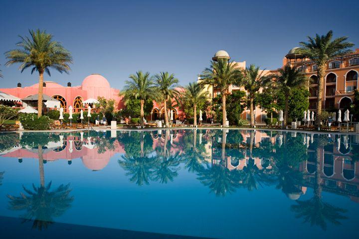 Hurghada Grand Hotel Resort