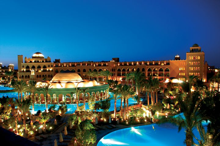 The Makadi Palace Hotel | Makadi Bay Holidays, Egypt | Red Sea Holidays™