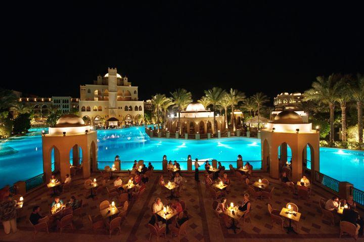 The Makadi Palace Hotel | Makadi Bay Holidays, Egypt | Red Sea Holidays™
