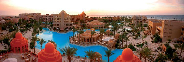 Grand Makadi Hotel Red Sea Holidays