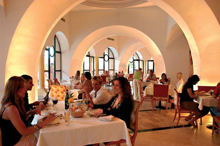 The Makadi Palace Hotel Makadi Bay Holidays Egypt Red