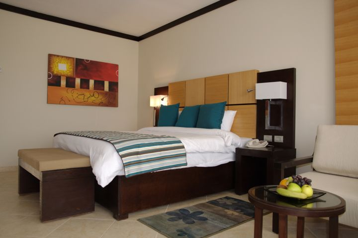 Cheap Holidays To Cleopatra Luxury Resort Sharm El Sheikh