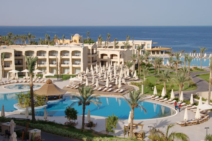 Cleopatra Luxury Beach Hotel