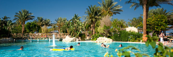 Hurghada Grand Makadi Bay Hotel