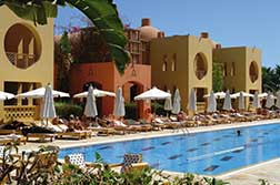 Steigenberger Golf Resort & Spa, El Gouna, Egypt