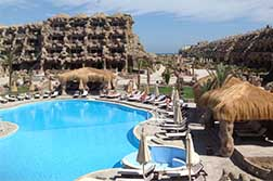 Caves Beach Resort, Hurghada, Egypt