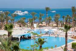 The Grand Hotel, Hurghada