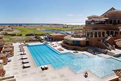 Westin Soma Bay Golf Resort & Spa, Egypt