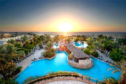 The Grand Hotel, Sharm el Sheikh